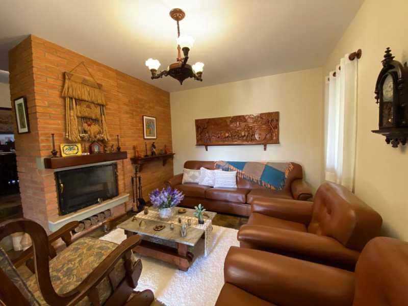 f4447ca2-d6d5-4789-8fc3-f29dd9 - Casa em Condomínio 3 quartos à venda Itatiba,SP - R$ 990.000 - VICN30132 - 6