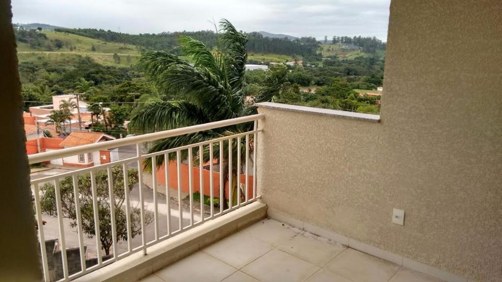 FOTO0 - Apartamento 2 quartos à venda Itatiba,SP - R$ 340.000 - AP0671 - 1