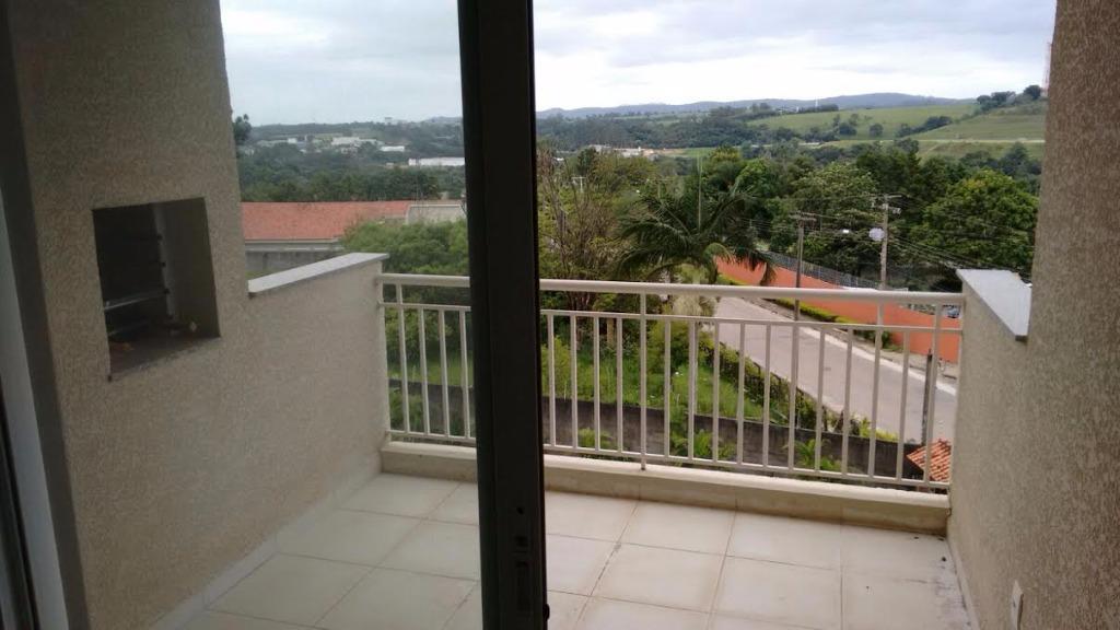 FOTO1 - Apartamento 2 quartos à venda Itatiba,SP - R$ 340.000 - AP0671 - 3