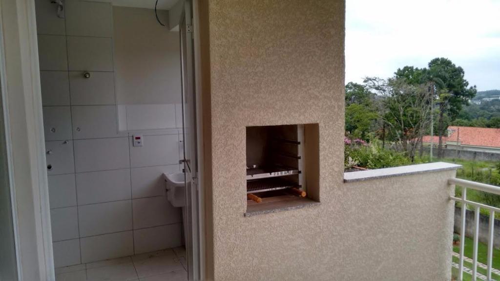 FOTO2 - Apartamento 2 quartos à venda Itatiba,SP - R$ 340.000 - AP0671 - 4
