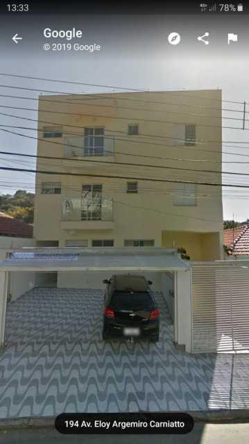 WhatsApp Image 2021-06-08 at 1 - Apartamento 2 quartos à venda Itatiba,SP - R$ 210.000 - VIAP20031 - 1