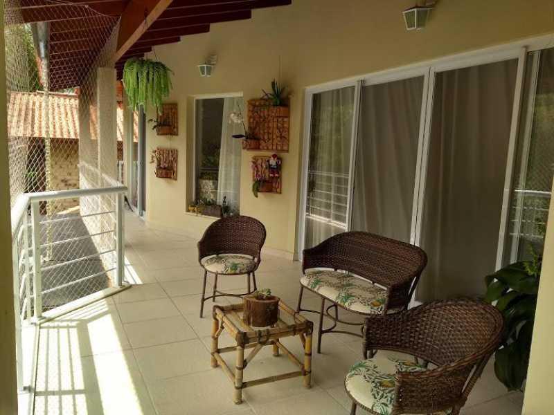 unnamed 2 - Casa em Condomínio 3 quartos à venda Itatiba,SP - R$ 1.200.000 - VICN30131 - 4