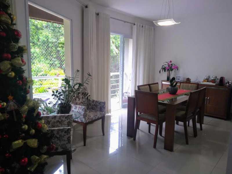 unnamed - Casa em Condomínio 3 quartos à venda Itatiba,SP - R$ 1.200.000 - VICN30131 - 14
