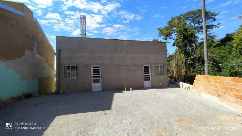 2 - Casa 2 quartos para alugar Itatiba,SP - R$ 1.100 - VICA20020 - 3
