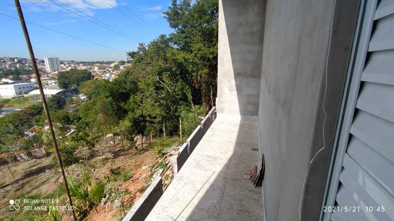 3 - Casa 2 quartos para alugar Itatiba,SP - R$ 1.100 - VICA20020 - 4