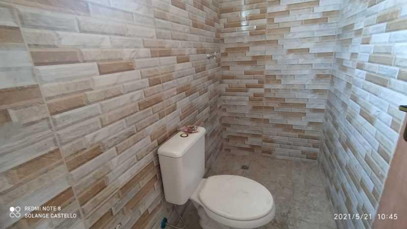 WhatsApp Image 2021-05-24 at 1 - Casa 2 quartos para alugar Itatiba,SP - R$ 1.100 - VICA20020 - 7