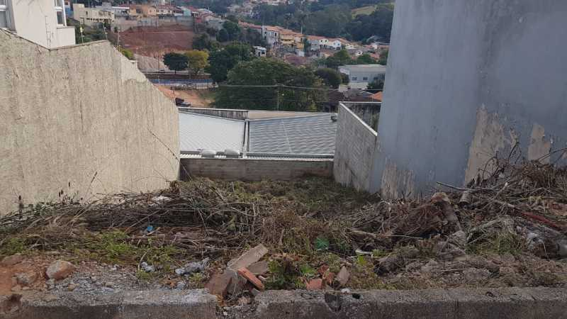 Terreno jardim salessi - Terreno Residencial à venda Itatiba,SP - R$ 165.000 - VITR00053 - 1