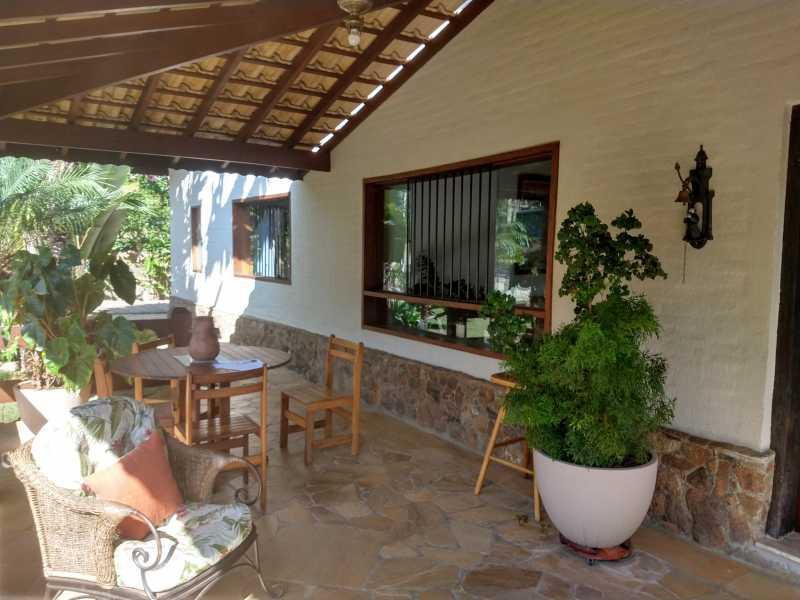 IMG_20210615_103529580_HDR - Chácara à venda Morungaba,SP Dos Silva - R$ 1.488.000 - VICH60001 - 4