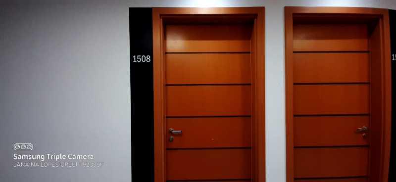 1 - Apartamento para alugar Itatiba,SP - R$ 1.691 - VIAP00013 - 5