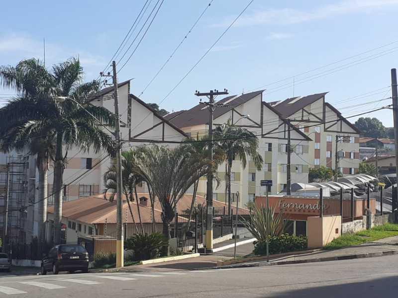 WhatsApp Image 2021-06-22 at 1 - Apartamento 3 quartos à venda Itatiba,SP - R$ 255.000 - VIAP30013 - 1