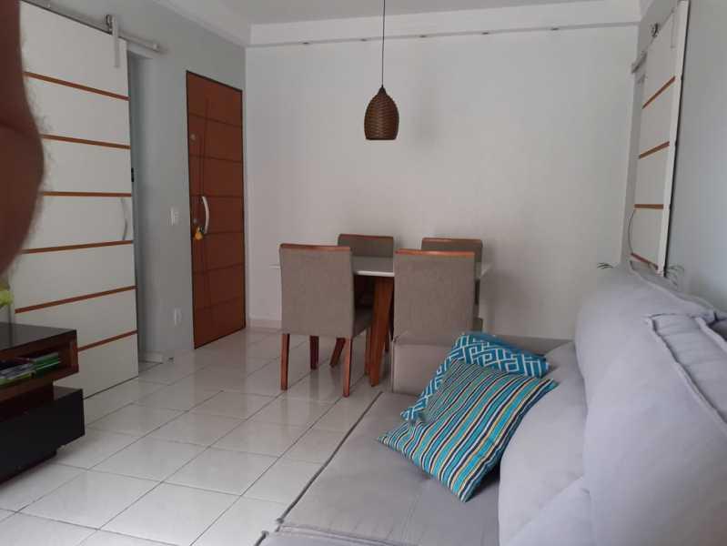 WhatsApp Image 2021-06-22 at 1 - Apartamento 3 quartos à venda Itatiba,SP - R$ 255.000 - VIAP30013 - 4