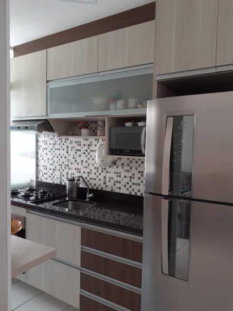 WhatsApp Image 2021-06-22 at 1 - Apartamento 3 quartos à venda Itatiba,SP - R$ 255.000 - VIAP30013 - 8