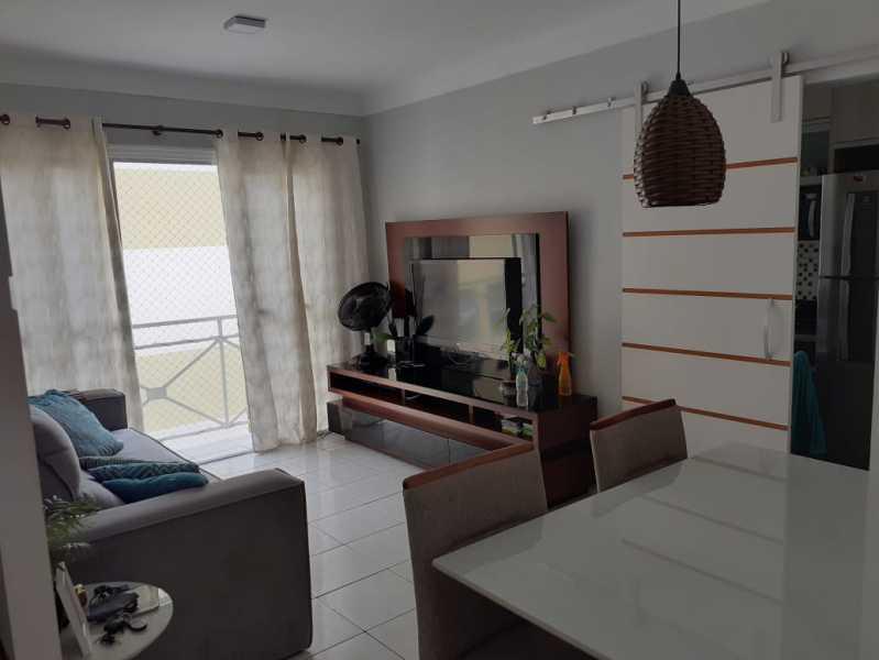 WhatsApp Image 2021-06-22 at 1 - Apartamento 3 quartos à venda Itatiba,SP - R$ 255.000 - VIAP30013 - 9
