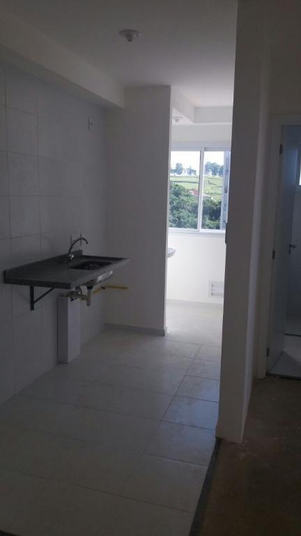 FOTO4 - Apartamento 2 quartos à venda Itatiba,SP - R$ 264.000 - AP0677 - 6
