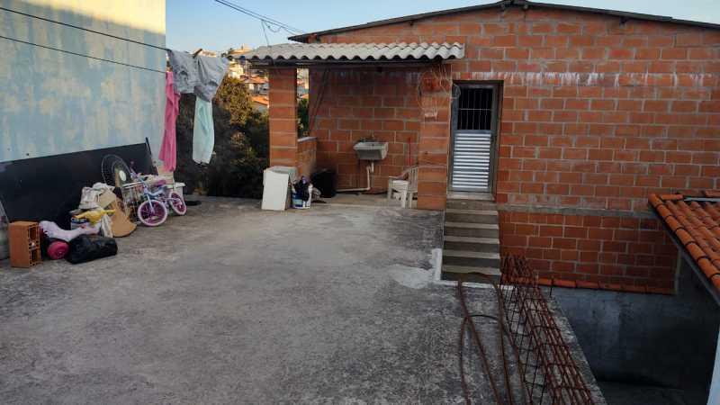 WhatsApp Image 2021-06-21 at 0 - Casa 6 quartos à venda Itatiba,SP - R$ 320.000 - VICA60002 - 1