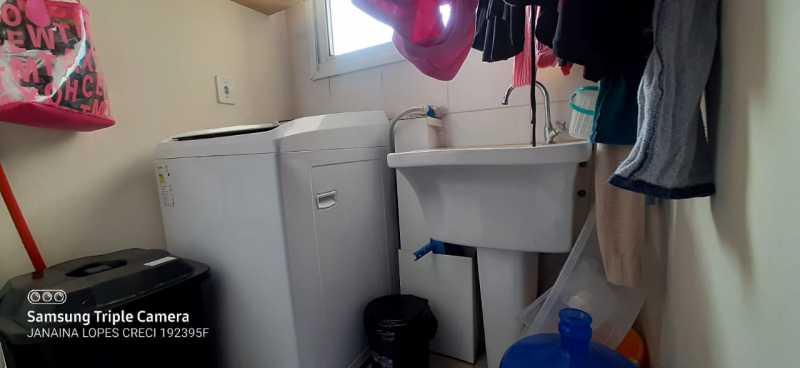 2 - Apartamento 2 quartos para venda e aluguel Itatiba,SP - R$ 230.000 - VIAP20044 - 11