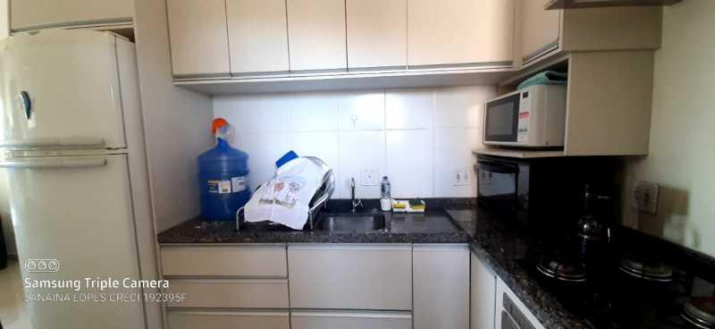 3 - Apartamento 2 quartos para venda e aluguel Itatiba,SP - R$ 230.000 - VIAP20044 - 6