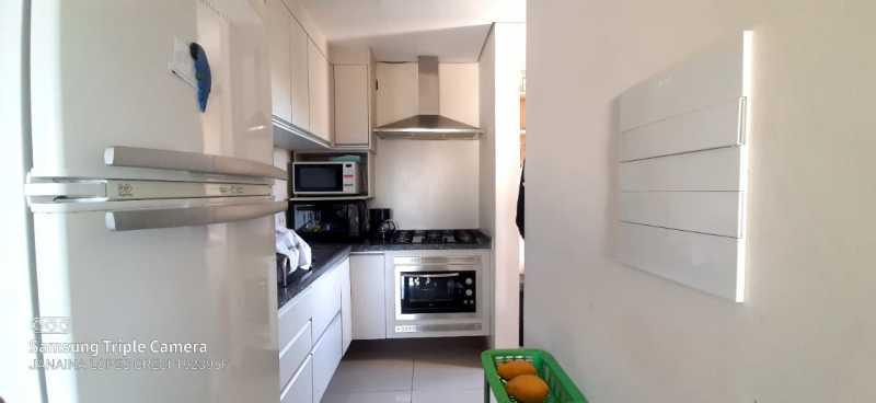 4 - Apartamento 2 quartos para venda e aluguel Itatiba,SP - R$ 230.000 - VIAP20044 - 5