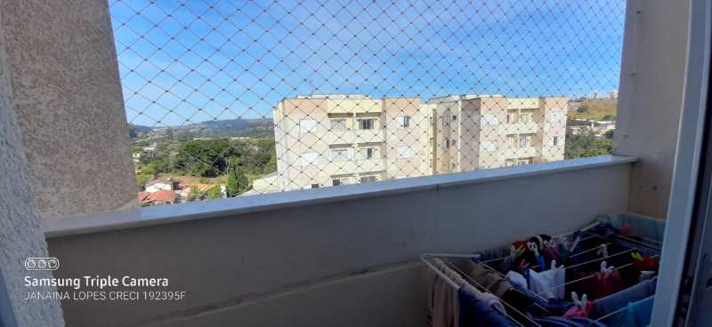 8 - Apartamento 2 quartos para venda e aluguel Itatiba,SP - R$ 230.000 - VIAP20044 - 12