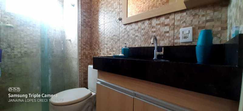 9 - Apartamento 2 quartos para venda e aluguel Itatiba,SP - R$ 230.000 - VIAP20044 - 13