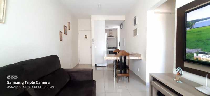 10 - Apartamento 2 quartos para venda e aluguel Itatiba,SP - R$ 230.000 - VIAP20044 - 4