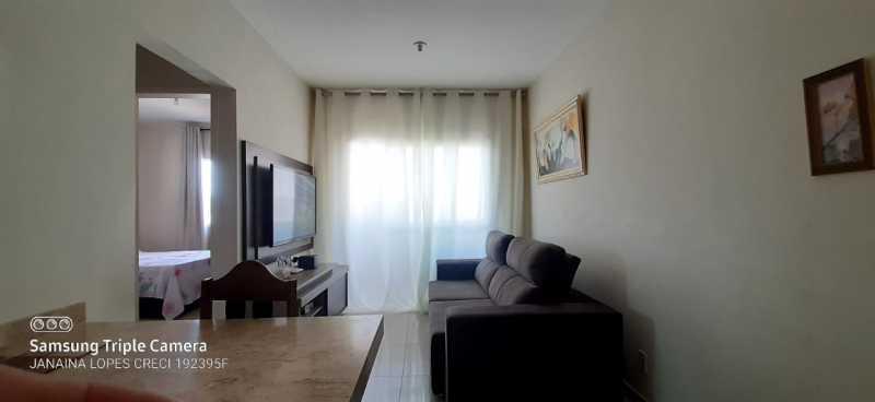 12 - Apartamento 2 quartos para venda e aluguel Itatiba,SP - R$ 230.000 - VIAP20044 - 1