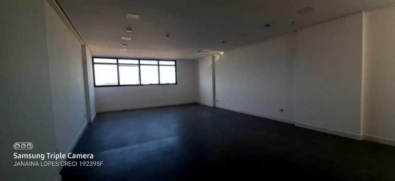 4 - Sala Comercial 57m² para alugar Itatiba,SP - R$ 2.160 - VISL00018 - 3
