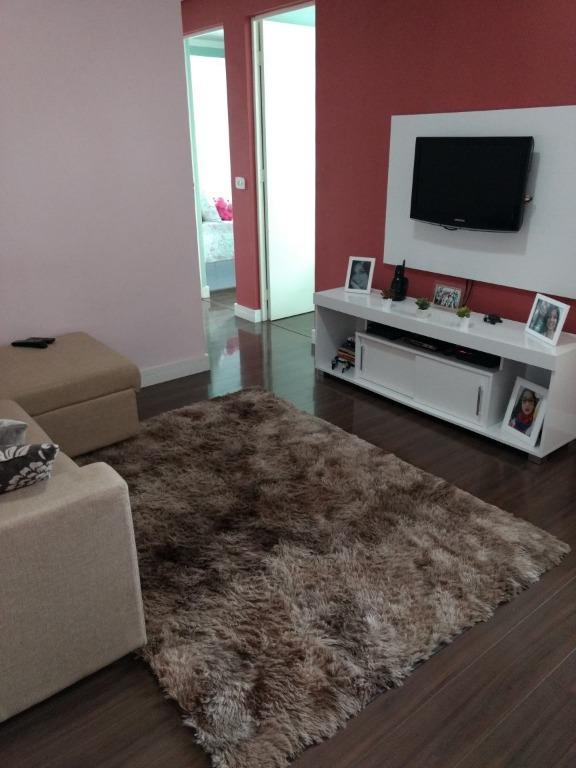 FOTO0 - Apartamento 2 quartos à venda Valinhos,SP - R$ 195.000 - AP0680 - 1