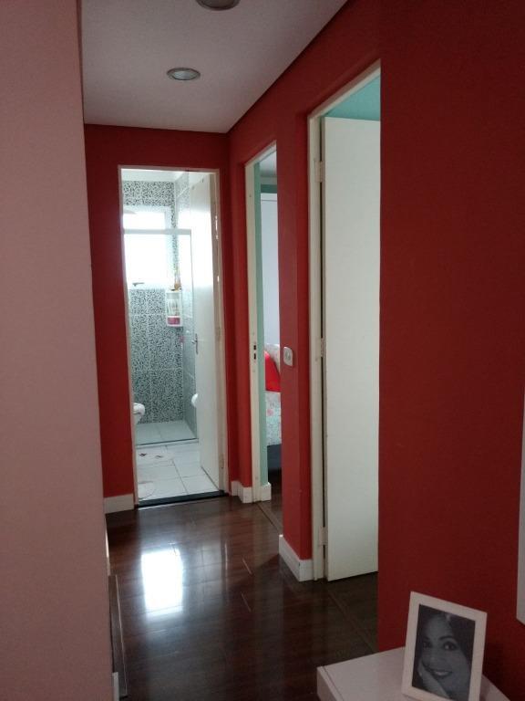 FOTO1 - Apartamento 2 quartos à venda Valinhos,SP - R$ 195.000 - AP0680 - 3