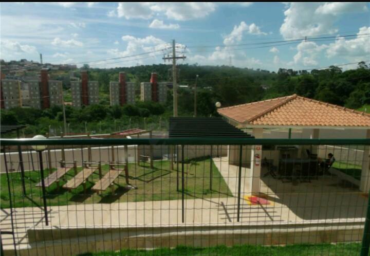 FOTO12 - Apartamento 2 quartos à venda Valinhos,SP - R$ 195.000 - AP0680 - 14