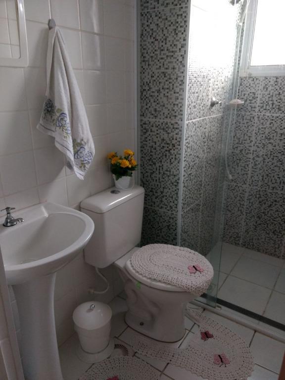 FOTO4 - Apartamento 2 quartos à venda Valinhos,SP - R$ 195.000 - AP0680 - 6