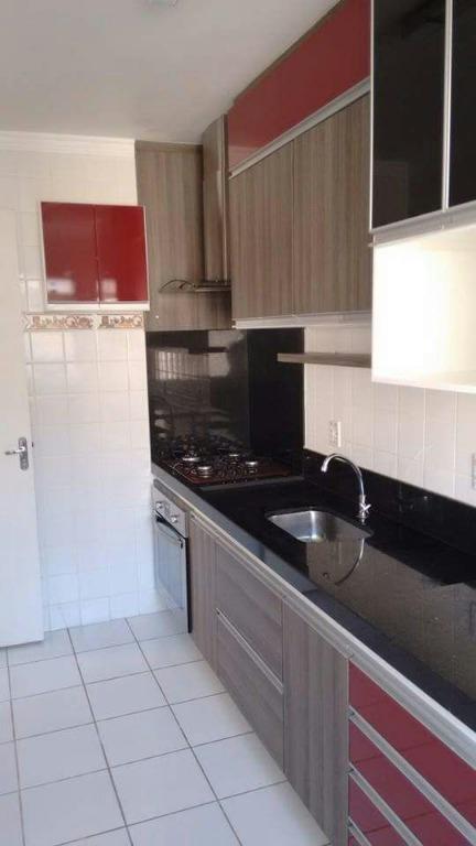 FOTO6 - Apartamento 2 quartos à venda Valinhos,SP - R$ 195.000 - AP0680 - 8