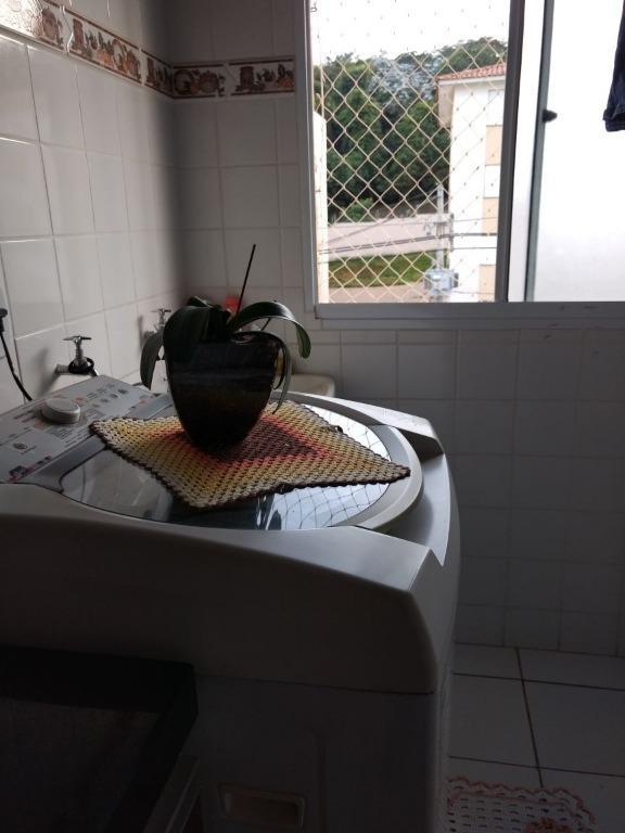 FOTO7 - Apartamento 2 quartos à venda Valinhos,SP - R$ 195.000 - AP0680 - 9