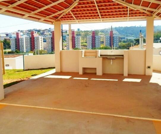 FOTO8 - Apartamento 2 quartos à venda Valinhos,SP - R$ 195.000 - AP0680 - 10