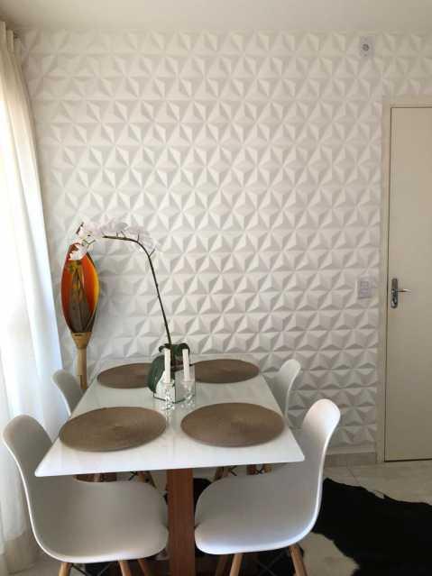 1a431c52-54fb-41e8-a9ba-fccc36 - Apartamento 2 quartos à venda Itatiba,SP - R$ 275.000 - VIAP20047 - 4