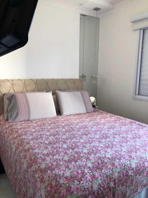 07b622e2-e23f-432c-b729-7a33c0 - Apartamento 2 quartos à venda Itatiba,SP - R$ 275.000 - VIAP20047 - 8