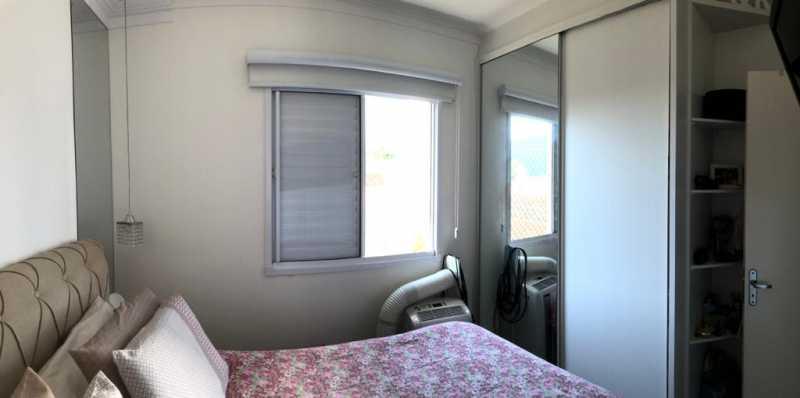 562899ac-c7cd-4826-98d5-51f93c - Apartamento 2 quartos à venda Itatiba,SP - R$ 275.000 - VIAP20047 - 11