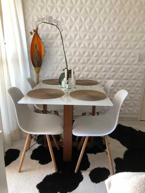 e7256152-eb27-411f-bb1f-576988 - Apartamento 2 quartos à venda Itatiba,SP - R$ 275.000 - VIAP20047 - 5