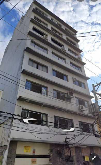 e05b3bfa-6966-4023-8ea2-4d9871 - Apartamento 1 quarto à venda São Paulo,SP Lapa - R$ 200.000 - VIAP10008 - 1