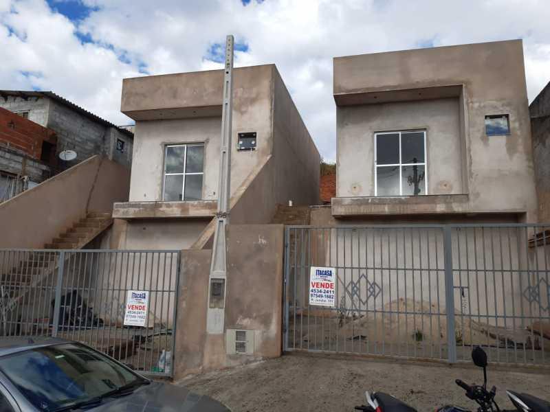 WhatsApp Image 2021-06-25 at 1 - Casa 2 quartos à venda Itatiba,SP - R$ 300.000 - VICA20028 - 3