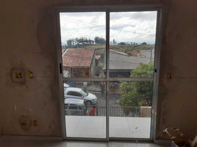 WhatsApp Image 2021-06-25 at 1 - Casa 2 quartos à venda Itatiba,SP - R$ 300.000 - VICA20028 - 10