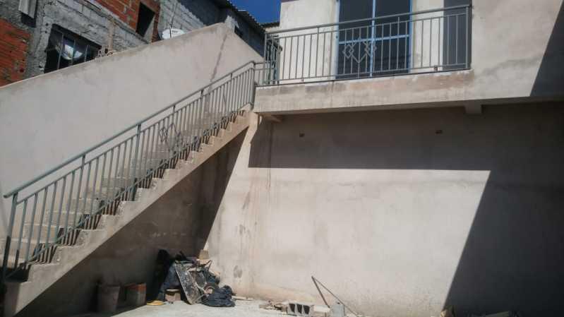 WhatsApp Image 2021-06-25 at 1 - Casa 2 quartos à venda Itatiba,SP - R$ 300.000 - VICA20030 - 5