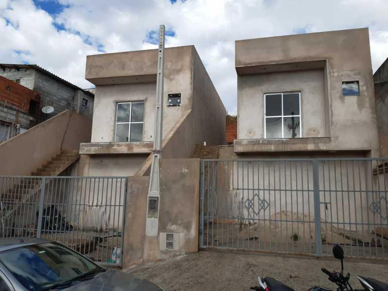 a47fcd8c-39a9-451e-a93d-28ac52 - Casa 2 quartos à venda Itatiba,SP - R$ 300.000 - VICA20030 - 1