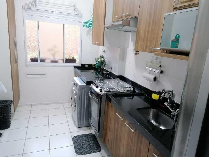 6f6d6008-08f7-4f54-8840-0b6f65 - Apartamento 2 quartos à venda Itatiba,SP - R$ 235.000 - VIAP20051 - 6