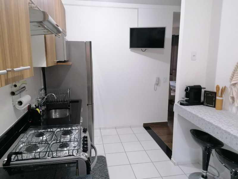 214ecfba-1a1c-4a72-8349-ec7b91 - Apartamento 2 quartos à venda Itatiba,SP - R$ 235.000 - VIAP20051 - 9