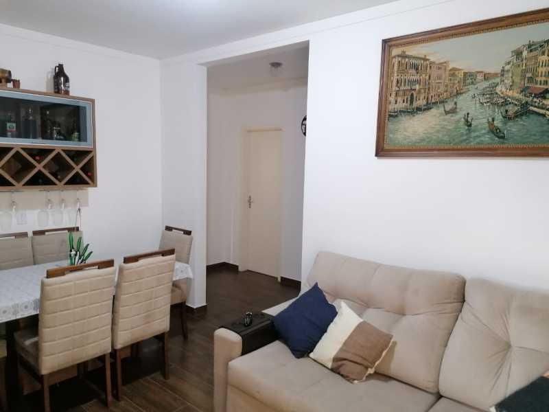 be15566c-a20a-4d71-9af5-7a98a9 - Apartamento 2 quartos à venda Itatiba,SP - R$ 235.000 - VIAP20051 - 12