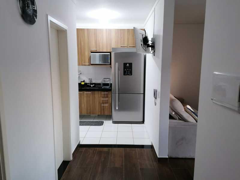c07d2a13-2936-45a9-a686-46274e - Apartamento 2 quartos à venda Itatiba,SP - R$ 235.000 - VIAP20051 - 13