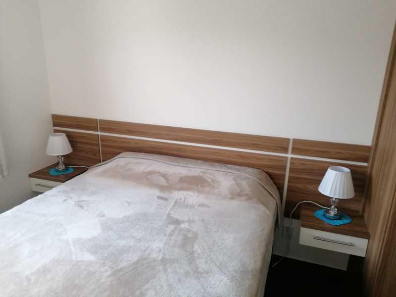 d5164e8e-e825-4899-9fdb-ba9183 - Apartamento 2 quartos à venda Itatiba,SP - R$ 235.000 - VIAP20051 - 14