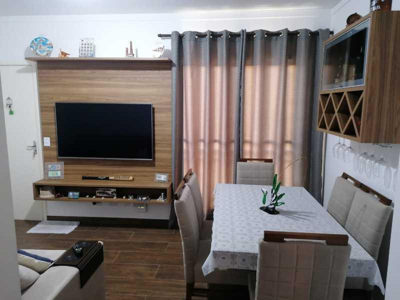 e187d144-be73-4b6a-a673-b85217 - Apartamento 2 quartos à venda Itatiba,SP - R$ 235.000 - VIAP20051 - 15