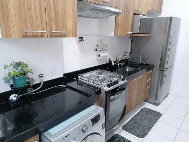 ff867092-9a5d-4feb-b0f7-827172 - Apartamento 2 quartos à venda Itatiba,SP - R$ 235.000 - VIAP20051 - 16